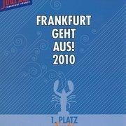 "Platz 1 ""Sushi"" - FRANKFURT GEHT AUS!…"