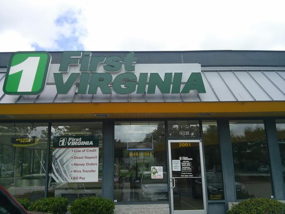Alexandria va payday loans