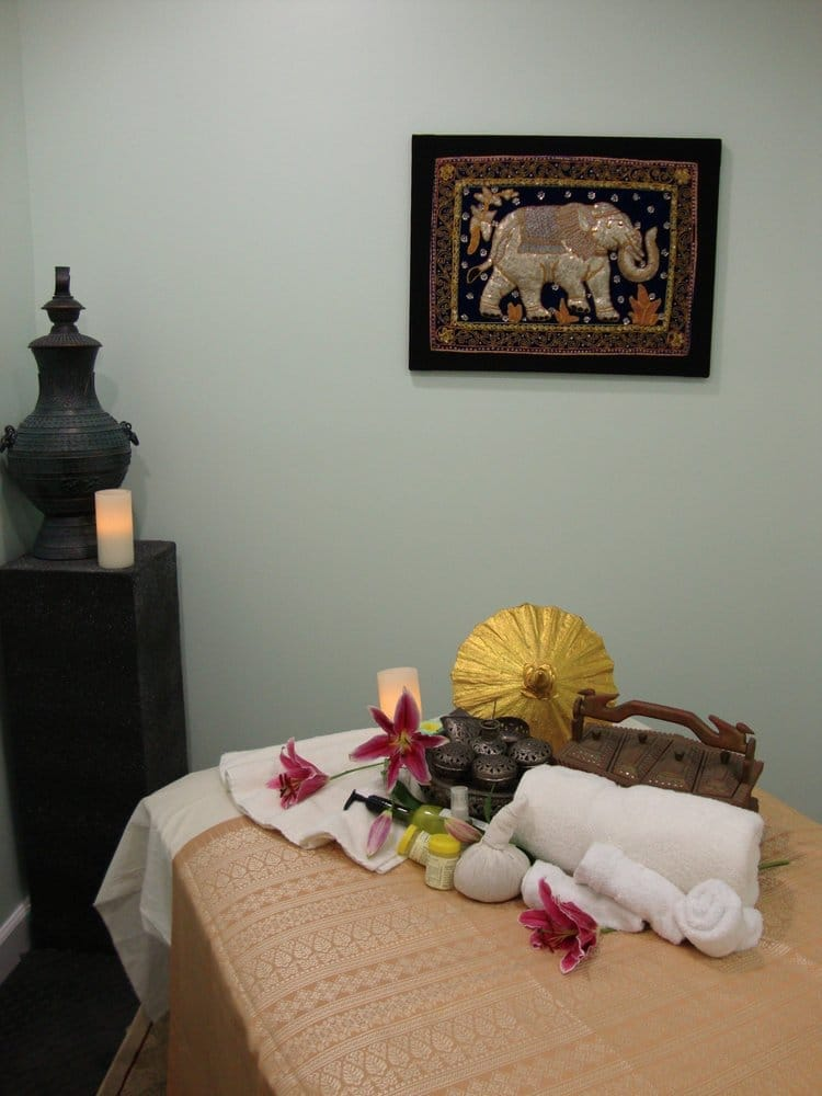 oasis thai spa thaimassage uppsala