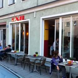Exil, Regensburg, Bayern