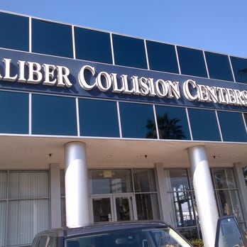 caliber collision anaheim ca yelp