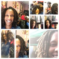 Babacar 39 s african braids los angeles ca united states absolutely flawless nubian twists by for Absolutely flawless salon