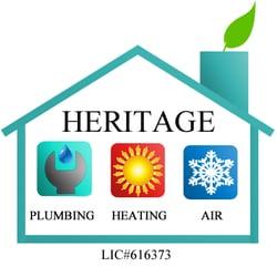 Heritage Plumbing Heating Closed Plumbing 23370 La Costa Ct Auburn Ca United States