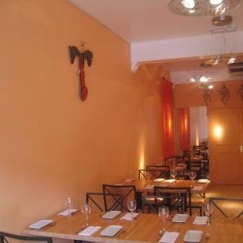 Agni indian restaurants 160 king street hammersmith for Agni indian cuisine