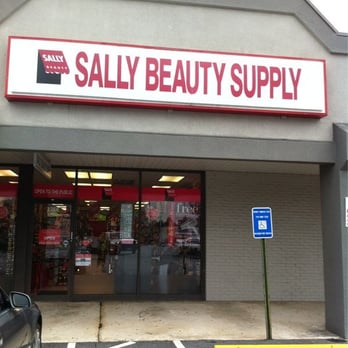 Sally Beauty Supply Hours of Operation Nearby Sally Beauty Supply locations, hours of operation, phone numbers and maps Please find a list and map of nearby Sally Beauty Supply locations as well as the associated Sally Beauty Supply location hours of operation, address, phone number and estimated distance from your current location.