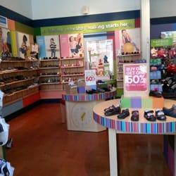 Burlingame Shoe Store