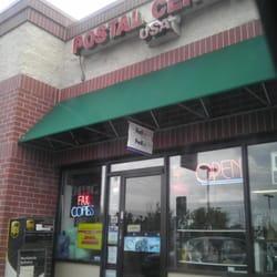 Postal Centers USA - Denver, CO, Vereinigte Staaten