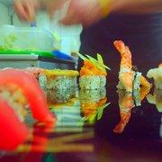 Sushizeit