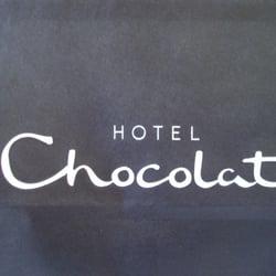 Hotel Chocolate, Nottingham