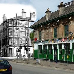 Brazen Head, Glasgow