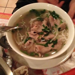 Chelsea Cottage's Viet Grill - Pho! Fresh! Tasty... - New York, NY, Vereinigte Staaten