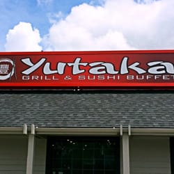 Yutaka grill sushi buffet tulsa ok united states for Asian cuisine restaurant tulsa