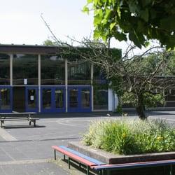 Ggs Sternenschule, Leverkusen, Nordrhein-Westfalen, Germany