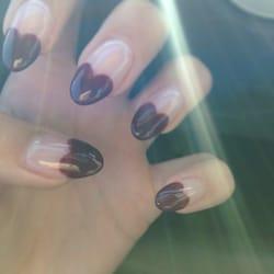 Unik Nail Studio - Riverview, FL, United States. Stiletto nails by
