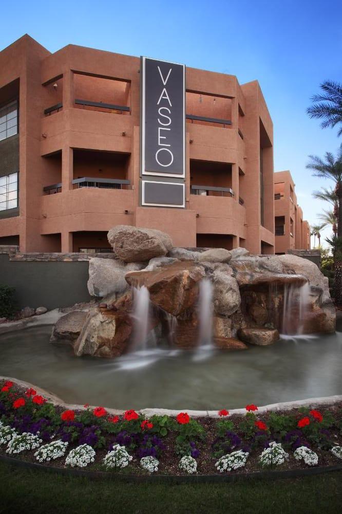 Vaseo Apartments Phoenix Az Reviews Photos Yelp