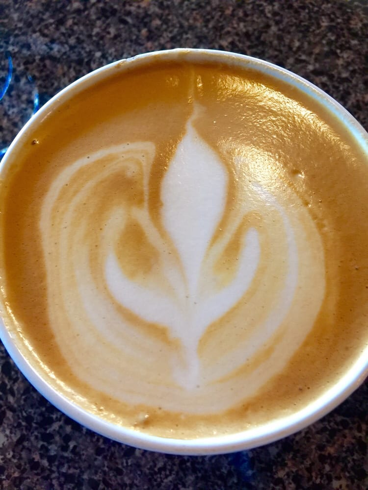 Buon Giorno Coffee  Florence St Fort Worth Tx