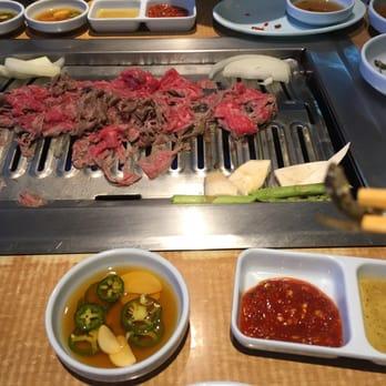 Mo ran gak restaurant 1416 photos korean garden grove ca reviews yelp for Korean restaurant garden grove