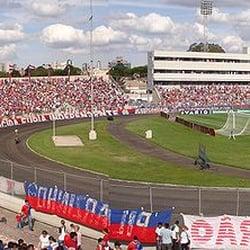 Estádio Durival de Brito e Silva, Curitiba - PR, Brazil