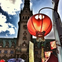 China Time, Hamburg, Germany