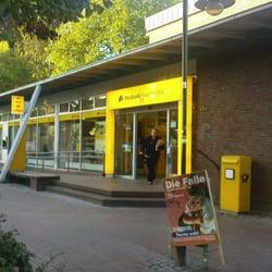 Postbank, Wedel, Schleswig-Holstein