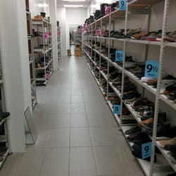 Ronsons Shoe Stores