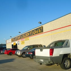 Central Auto Painting Collision Repair Plano Tx Yelp