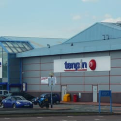 Tenpin, Chester, Cheshire East