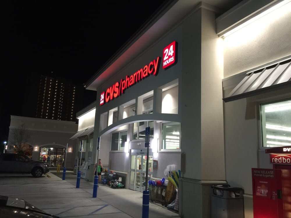 cvs pharmacy - 24 hours - drugstores - miramar beach  fl - reviews - photos