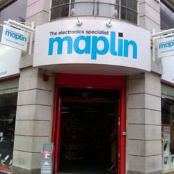 Maplin, London