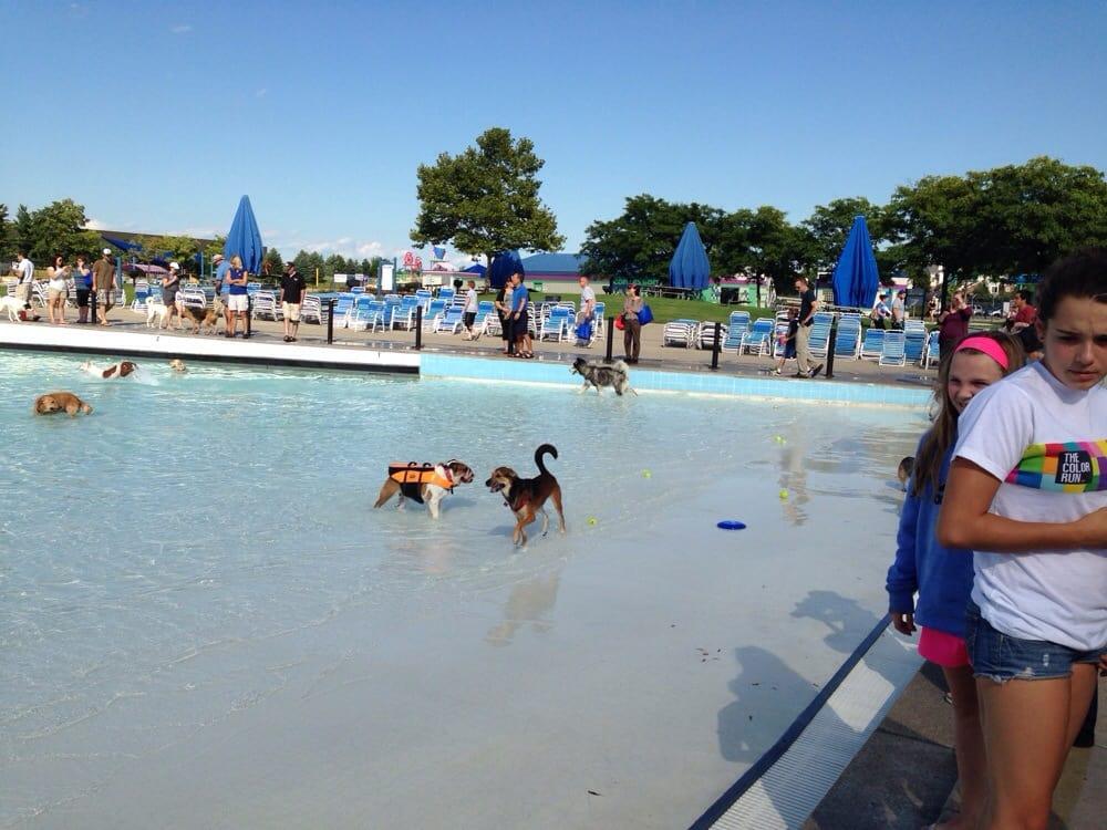 Red Oaks Dog Park Reviews