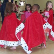 Kids 'N Dance - Oakland, CA, États-Unis. 5 yr old Birthday Party