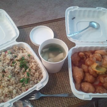 Chinese Food Delivery Seattle Wa