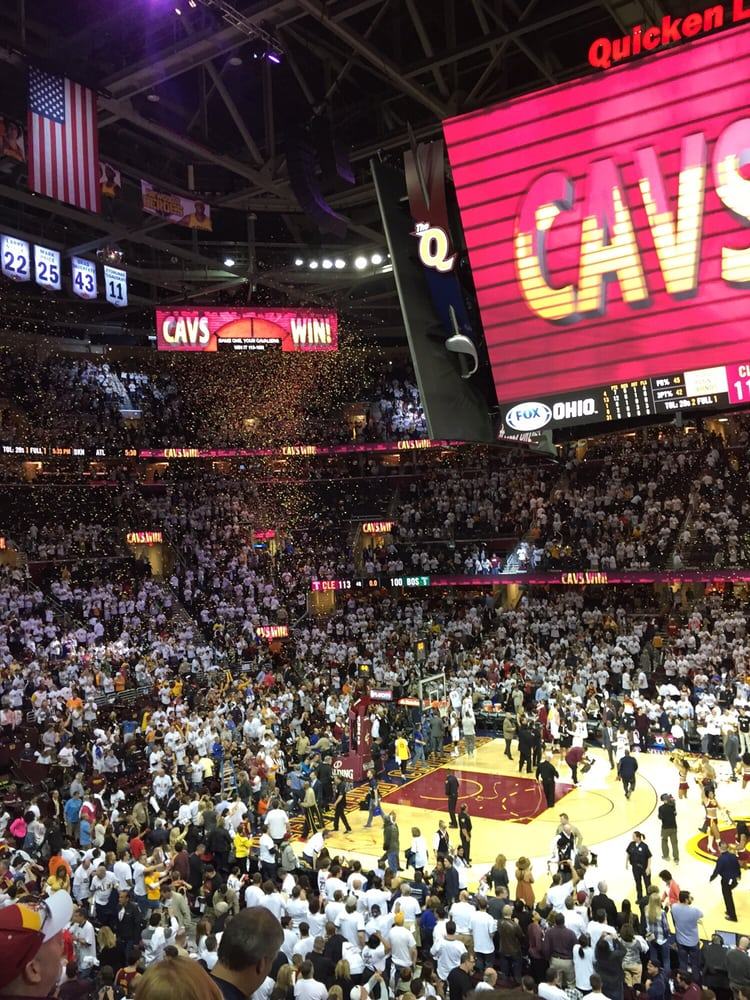 Cleveland (OH) United States  city photos gallery : ... Professional Sports Teams Cleveland, OH, United States Yelp