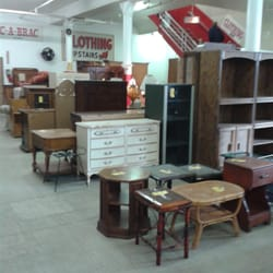 Salvation Army Nyc Furniture