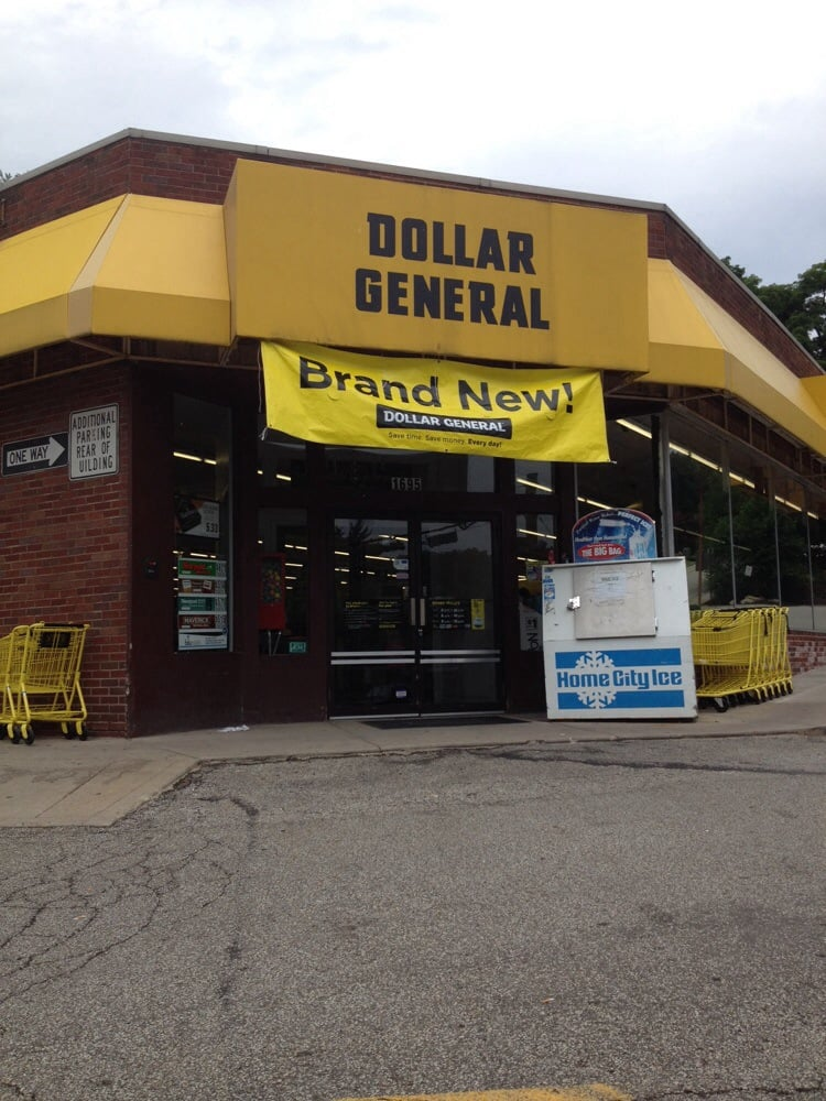 About Dollar General. Dollar General is an online retailer specializing in discounted general merchandise including men's and women's apparel, household basics, food and drink items, beauty products, health care, pet products and more. The company aims to offer merchandise to the general public at affordable prices.