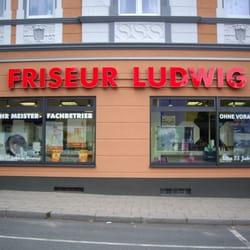 FRISEUR LUDWIG-Bochum