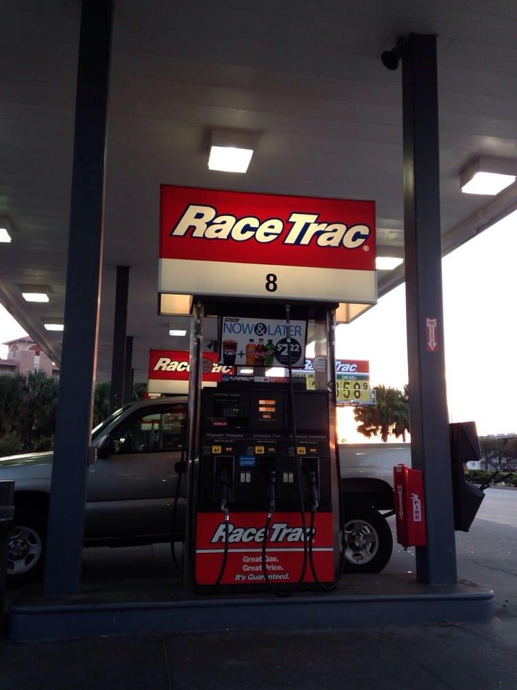 racetrac convenience store tante emma laden gateway saint petersburg fl vereinigte. Black Bedroom Furniture Sets. Home Design Ideas