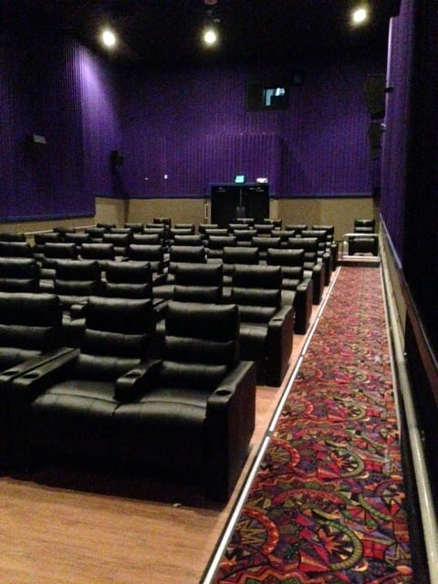 Bolingbrook (IL) United States  City pictures : Regal Cinemas Bolingbrook 12 Bolingbrook, IL, United States. luxury ...