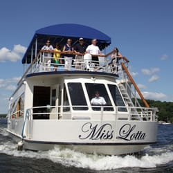 Boat Tours On Lake Hopatcong Nj