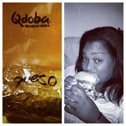 Qdoba Mexican Grill - Louisville, KY, Vereinigte Staaten