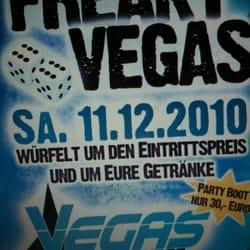 Club Vegas, Nürnberg, Bayern