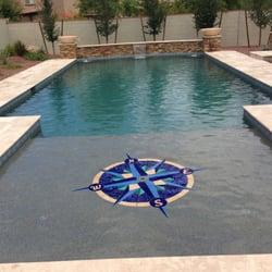 Natural reflections pools spas phoenix az yelp for Natural pools arizona