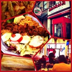 Ariana afghan kebab restaurant 273 reviews middle for Ariana afghan cuisine menu