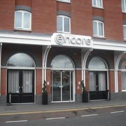 Ramada Encore, Belfast