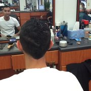 Elite Unisex Salon & Barber Shop - Hair Salons - Yorkville - New York ...
