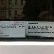 freakinmacstore, Berlin