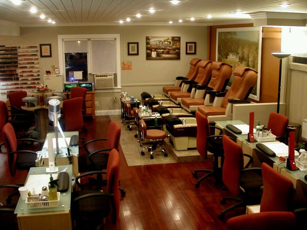 Nails of Mendham - Nail Salons - 6 Hilltop Rd Ste 1 - Mendham, NJ ...