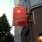 Taberna Andaluza, Dortmund, Nordrhein-Westfalen