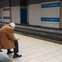 Milano porta garibaldi fs stazioni ferroviarie - Binario italo porta garibaldi ...
