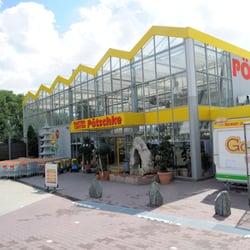 Garten-Center Pötschke GmbH & Co.KG, Schwerte, Nordrhein-Westfalen